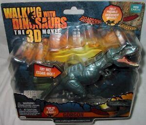 GORGON - Gorgosaurus Walking with Dinosaurs Toy with SOUND