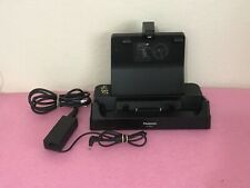 Panasonic Toughpad FZ-G1 Desktop Cradle FZ-VEBG11U docking station