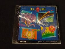 Tell Me Why 1 One (Philips CD-i, 1990) Brand New Factory Sealed
