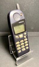 Telefono Cellulare NOKIA 5110 - BLU -  Originale - Anno 1998