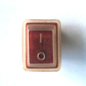 Minischalter;Wippschalter, KDZ-1.C