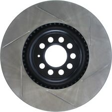 StopTech Disc Brake Rotor Front Left for Audi TT / Volkswagen Jetta / Golf