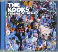 Kooks The Best Of... So Far  CD Nuovo Sigillato
