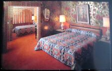 KitschY MADONNA INN Room 106 CHERRY BLOSSOMS Postcard Motel San Luis Obispo CA