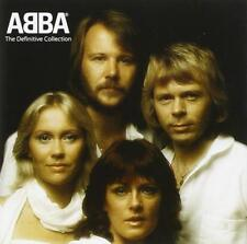 ABBA - The Definitive Collection 2CD *NEW* Hits