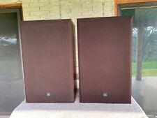 JBL L96 Vintage Speakers Excellent Condition