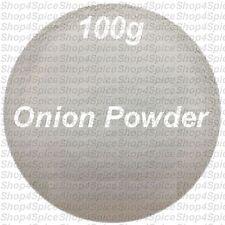 Onion Powder 100g Herbs & Spices - ozSpice