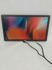 "Dell 20"" P2014HT Screen Display Monitor HD 1600 x 900 Grade C"