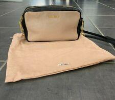 Miu Miu Leather Camera Bag - Excellent Condition