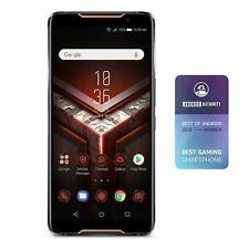 "ASUS ZS600KL ROG Gaming Phone 6"" AMOLED 8GB RAM 128GB Dual SIM UNLOCKED"