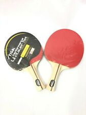 STIGA Performance-Level Table Tennis Racket - Ping Pong (set of 2)
