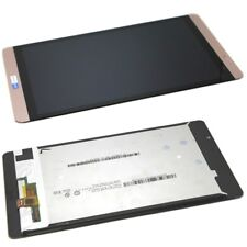 Replacement LCD Touch Screen Digitizer Assembly Gold For Huawei Mediapad M2 8.0