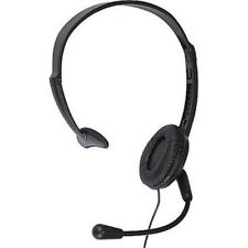 Headband Headset for Linksys SPA921 922 941 942 & Polycom 320 330  SE-220 SE-225