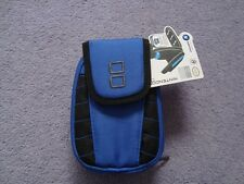 Genuine Nintendo DS Mini Transporter Console and Games Case - Blue