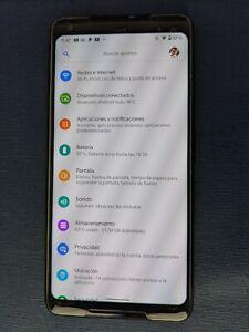 Google Pixel 2 XL - 64GB - Negro (Libre)