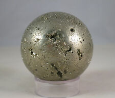 49MM PYRITE Sphere - PERU