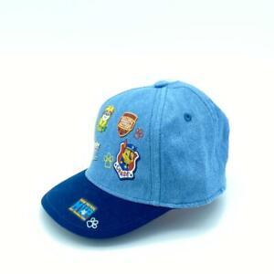 Nickelodeon Toddler Boys Paw Patrol Character 3D Pop Baseball Cap, XS/S Age6-24M