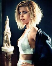 Kate MARA SIGNED Autograph 10x8 Photo AFTAL COA American Actress House of Cards