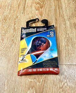 Star Wars Kylo Ren X Kites Super Sled Nylon Kite 32 Inch