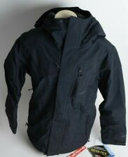 New listing 2021 Nwt Youth Volcom L Gore-Tex Jacket $260 M Black 2 layer standard fit
