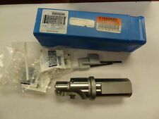 ALLIED Acme 150424-19 Accuport Holder Indexable Insert Porting Tool