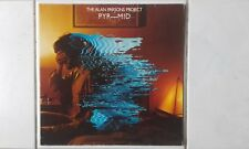 LP ROCK.  THE ALAN PARSONS PROJECT : PYRAMID.      1978.  Gatefold.
