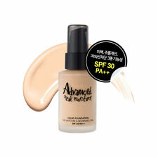 [TOUCH IN SOL] Advanced Real Moisture Liquid Foundation 30ml / #21 [USA Seller]