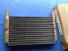 NORS Ford Heater Core # FM9031-2, # D9VH-AA, Lincoln Mercury w/ AC 1973 -1976