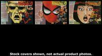 Spider-Man: Hobgoblin Lives 1 2 3 Complete Set Run Lot 1-3 VF/NM