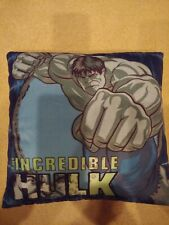 MiIncredible Hulk Pillow