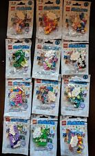 Lego Unikitty Minifigure 41775 COMPLETE SET of 12 NEW in Bag Verified, US Seller