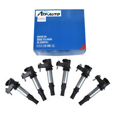Ignition Coils for Holden Commodore SV6 VZ Colorado LY7 V6 3.6L Adventra Rodeo