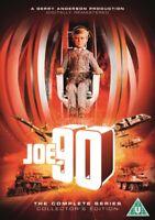 Nuovo Joe 90 DVD