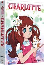 Charlotte. Serie completa (2020) 5 DVD
