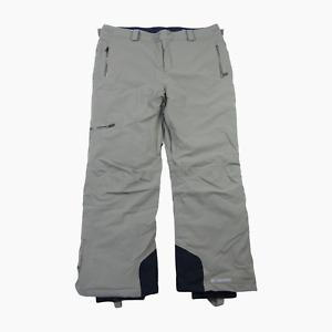 Columbia Millennium Blur Mens Waterproof Ski Snowboarding Pants XL W 36 38 40 BN