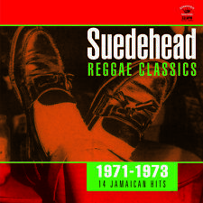 SUEDEHEAD REGGAE CLASSICS 1971-1973 NEW VINYL LP KINGSTON SOUNDS SKA ROCKSTEADY