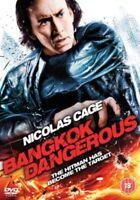 Bangkok Dangerous DVD Nuovo DVD (EDV9581)