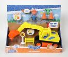Blippi Excavator Toy with Sound NEW