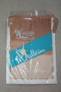 Vintage Stockings Seamed Fully Fashioned Size 9