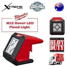 Milwaukee 12V Cordless High Performance Area LED Flood Light Skin Only