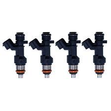 Fuel Injectors 114lb For 05-11 Honda Civic Acura RSX K20 K24 R18 K20Z1 K20Z3 (4)