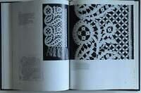 TRADITIONAL BEDFORDSHIRE LACE UNDERWOOD BOOK 2006 TECHNIQUE PATTERNS DENTELLE