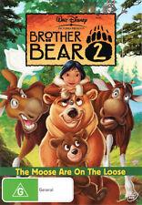 Brother Bear 2  - DVD - NEW Region 4