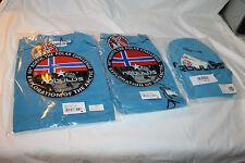 NEBULUS THERMOHOSE  Skiunterwäsche Herren   Shirt Sturmhaube  XXL-XXXL  Neu.