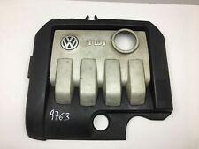 03G103925BL Abdeckung für Saugrohr Motorabdeckung 2,0 SDI VW Golf 5 V Original