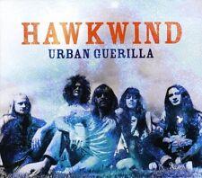 Urban Guerilla - Hawkwind (2011, CD NEUF)