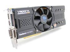 Sapphire Vapor-X Radeon HD 5870 2 GB GDDR5 2x DVI, HDMI, DP PCI-E   #310687