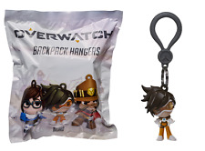 SDCC 2017 OVERWATCH BLIZZARD TRACER FIGURE SAN DIEGO COMIC CON HANGER EXCLUSIVE