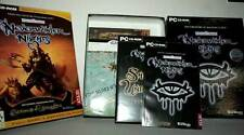 NEVERWINTER NIGHTS GOLD EDITION GIOCO USATO PC CDROM VERSIONE ITALIANA SC2 40244