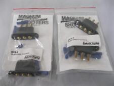 Dakota Digital 3 Contact Door Magnum Shooter with Install Kit 2 PAIR MGS-3